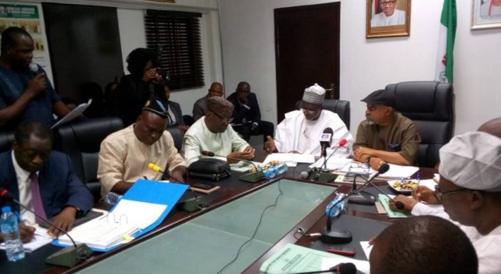 FG reaches partial agreement with ASUU, but strike continues